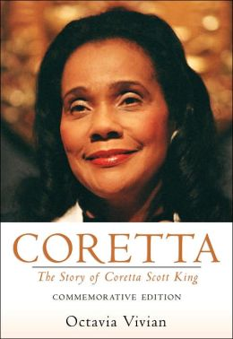 Coretta: The Story of Coretta Scott King