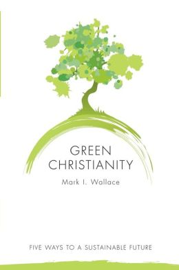 Green Christianity