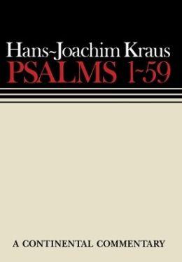 Psalms 1-59