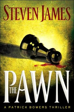 The Pawn (Patrick Bowers Files Series #1)
