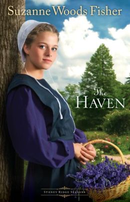 The Haven (Stoney Ridge Seasons Series #2)
