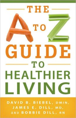 The A to Z Guide to Healthier Living