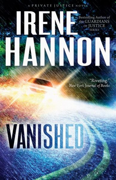 Vanished: A Novel