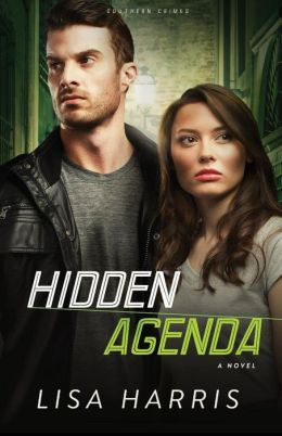Hidden Agenda: A Novel