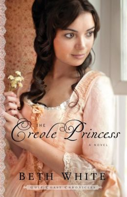 Creole Princess, The: A Novel