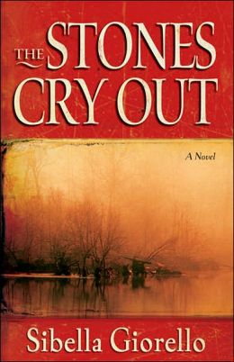 The Stones Cry Out (Raleigh Harmon Series #1)