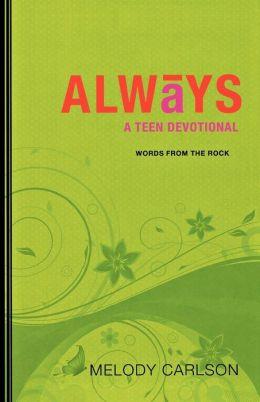 Always: A Teen Devotional