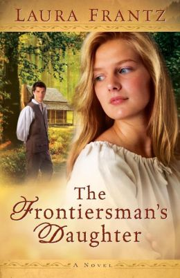 The Frontiersman's Daughter