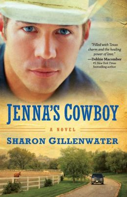 Jenna's Cowboy (Callahans of Texas Series #1)