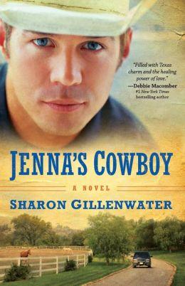 Jenna's Cowboy (Callahans of Texas Series #1)