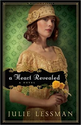 A Heart Revealed (Winds of Change Series #2)