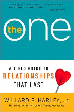 One: A Field Guide to Relationships That Last