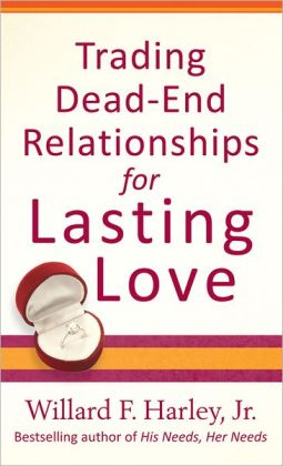 Trading Dead-End Relationships for Lasting Love