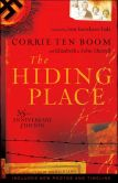 Book Cover Image. Title: The Hiding Place, Author: Corrie ten Boom