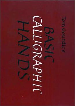 Basic Calligraphic Hands
