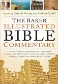 Book Cover Image. Title: The Baker Illustrated Bible Commentary, Author: Gary M. Burge