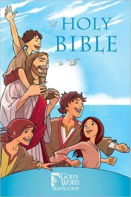 GOD'S WORD Children's Bible