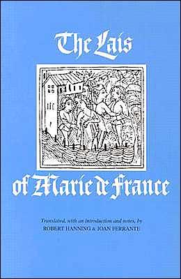 The Lais of Marie de France