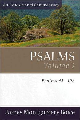 Psalms: Psalms 42-106