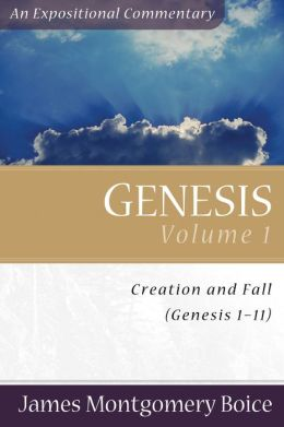 Genesis: Genesis 1-11