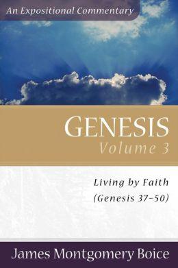 Genesis: Genesis 37-50