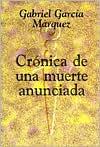 Crónica de una muerte anunciada (Chronicle of a Death Foretold)