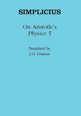 On Aristotle's on Physics 5