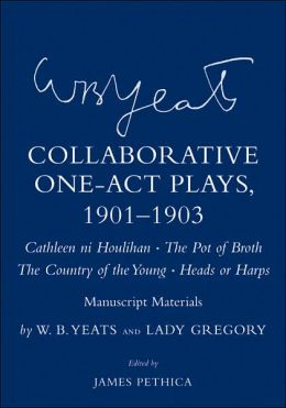 Collaborative One-Act Plays, 1901-1903
