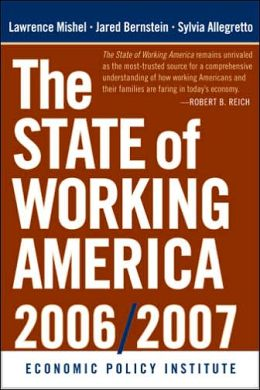 The State of Working America, 2006/2007