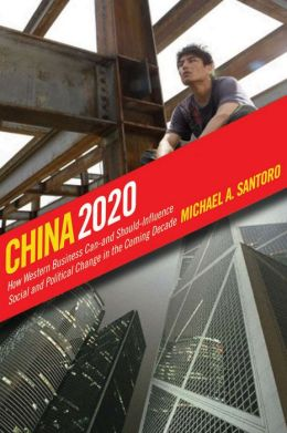 China 2020: How Western Business Cann