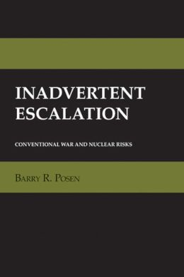 Inadvertent Escalation: Conventional War and Nuclear Risks