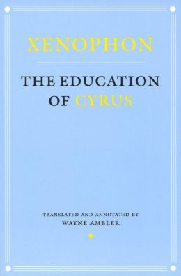 The Education of Cyrus