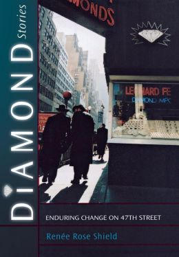 Diamond Stories: Enduring Change on 47th Street