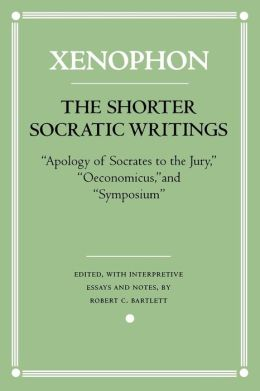 The Shorter Socratic Writings: