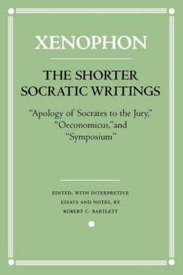The Shorter Socratic Writings: