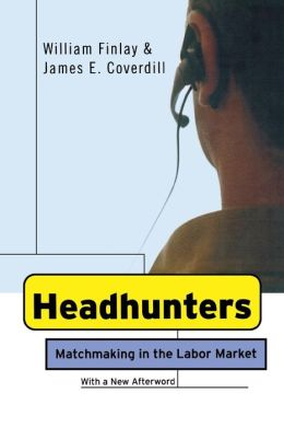 Headhunters: MatchMaking in the Labor Market