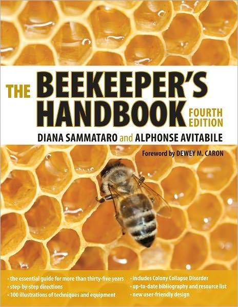 Download free books online free The Beekeeper's Handbook (English literature)