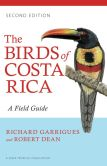 Book Cover Image. Title: The Birds of Costa Rica:  A Field Guide, Author: Richard Garrigues