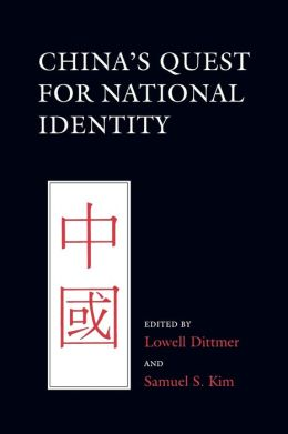 China's Quest for National Identity
