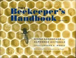 The Beekeeper's Handbook: A Teaching Text for Beginners to Advanced Beekeepers