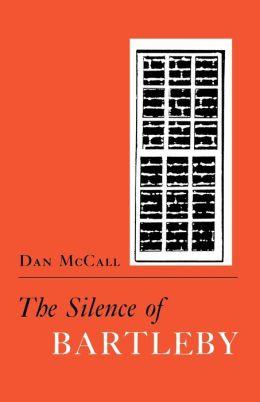 The Silence of Bartleby