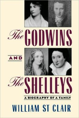 The Godwins And The Shelleys