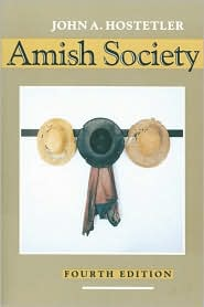 Amish Society
