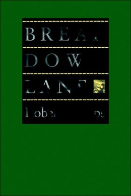 Breakdown Lane: Poems