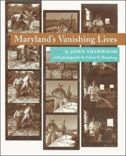 Maryland's Vanishing Lives