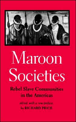 Maroon Societies