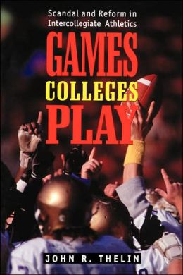 Games Colleges Play