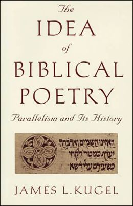 The Idea Of Biblical Poetry