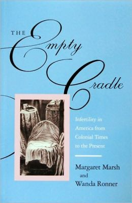The Empty Cradle: Infertility in America from Colonial Times to the Present