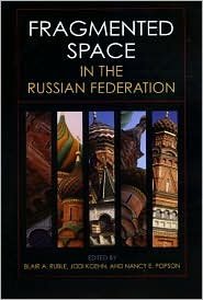 Fragmented Space in the Russian Federation